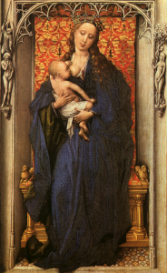 The_Virgin_Mary_and_Baby_Jesus Image from CGFA