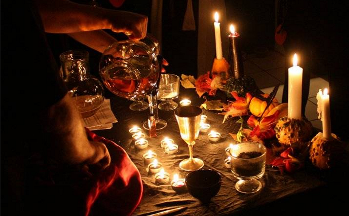 Samhain_feast