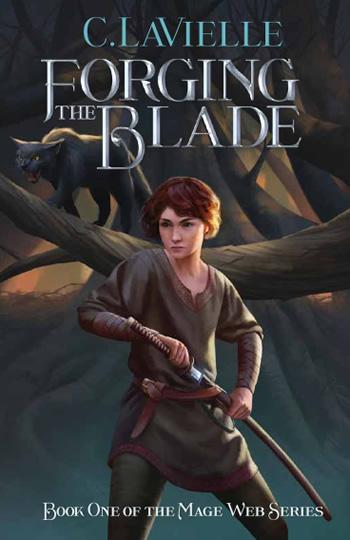 Forging the Blade